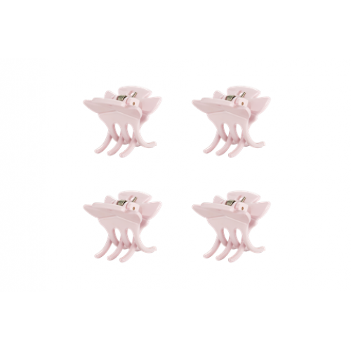 Zu Shark Light Pink ( Pack of 4)