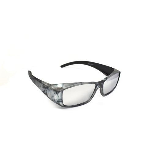 Sonic Grey Polarised Wearover