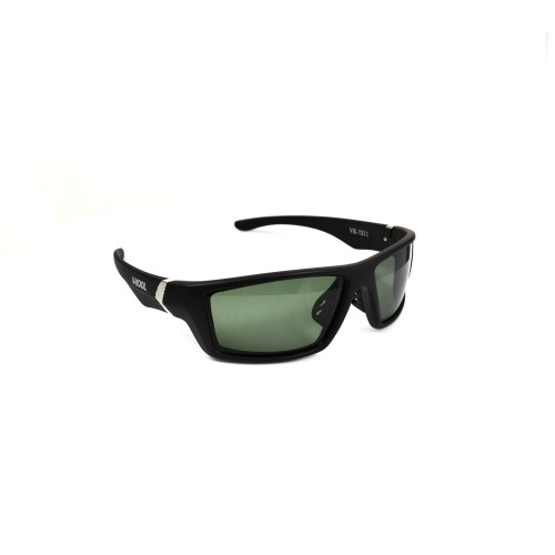 Videl Matte Black Sports Polarized