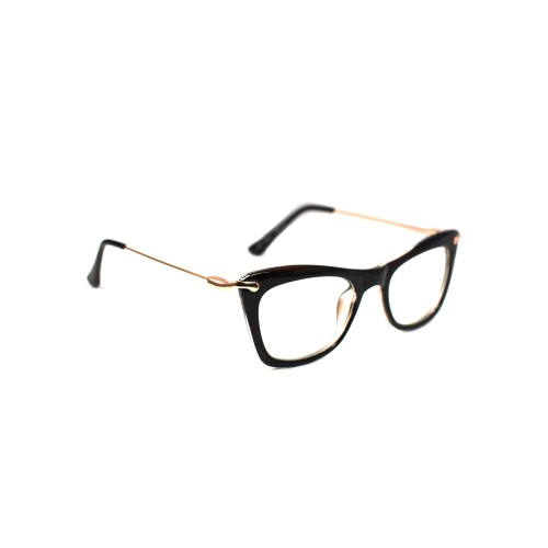 Alejandro Thin Frame Glasses
