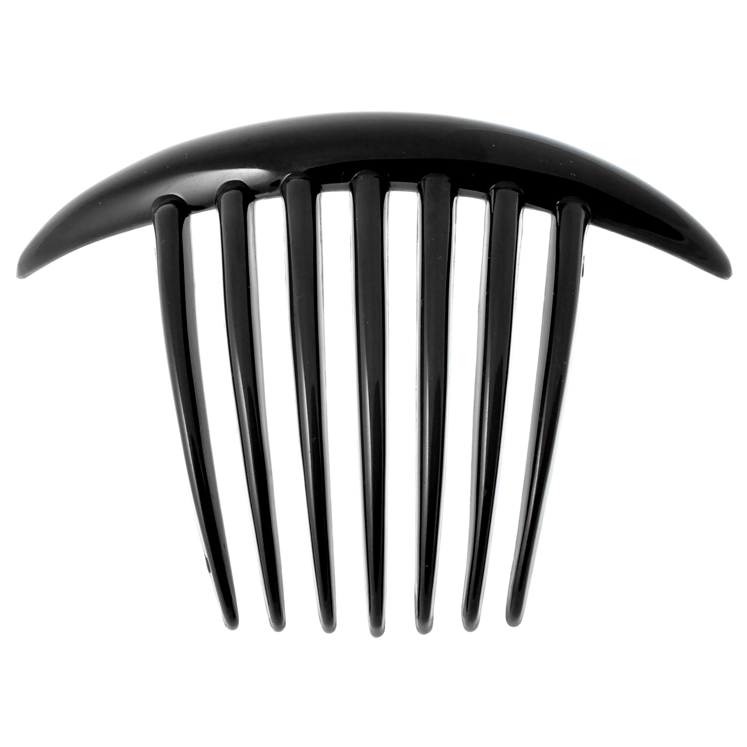 Janne Black French Comb
